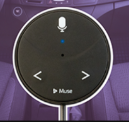 Muse is basically an Alexa for the car. Source: Speak Music