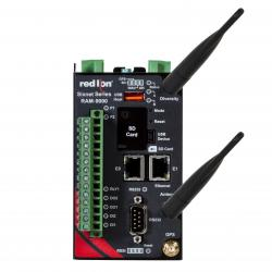 Red Lion adds MQTT Protocol Support. Image credit: Red Lion