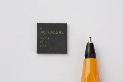 The NanoDriver from Seoul Semiconductor.