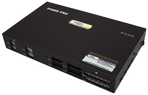 The iPQMS-Pro UPS Battery Monitoring System from Eagle Eye.