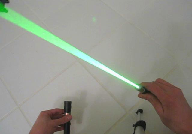 My Diy Laser Laser Pointer 28 Images How To Make A