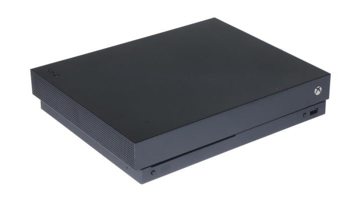 Teardown: Microsoft Xbox One X | Electronics360