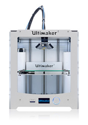 Ultimaker Utlimaker2 - $2150 (ready to run)