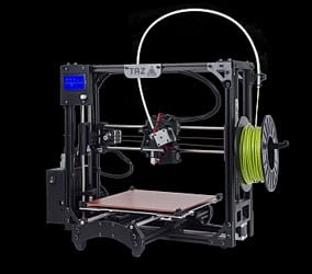 LulzBot  Taz 5 - $2200 (ready to run)