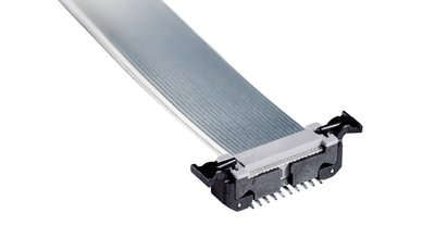 Heilind is now stocking 3M's 7700 Series round conductor flat ribbon cable with controlled impedance. Source: Heilind