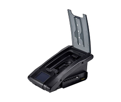 MasterDock II from Scott Safety.