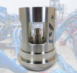 Hammer Union pressure transmitters operate in extreme conditions.
