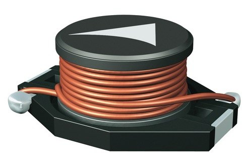 Power inductors are used in SMPS applications with high requirements for temperature range and reliability.