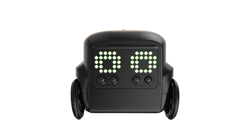 Boxer the Robot: Fun for All Ages | Electronics360