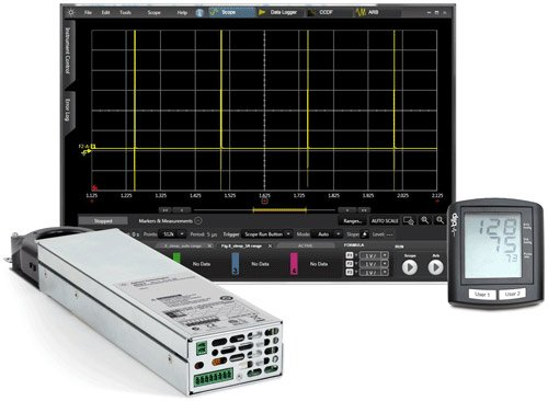 Measuring low-current battery performance in a real-world application is not trivial, and systems such as Keysight's N6781A 2-Quadrant Source/Measure Unit, N6785A Source/Measure Unit, and N6705B DC Power Analyzer may be needed. (Reproduced with permission, courtesy of Keysight Technologies, Inc.)