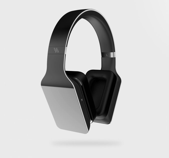 Voice-controlled headphones provide immersive 3-D sound and a personal assistant. Source: Inspero Inc.