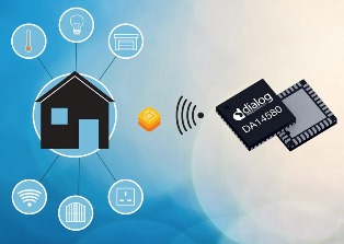 SmartBond a Bluetooth Smart development kit to accelerate development of smart home accessories by Dialog.