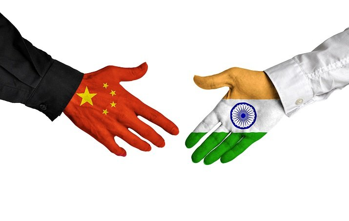 Leading Chinese handset firms are starting to manufacture in India.
