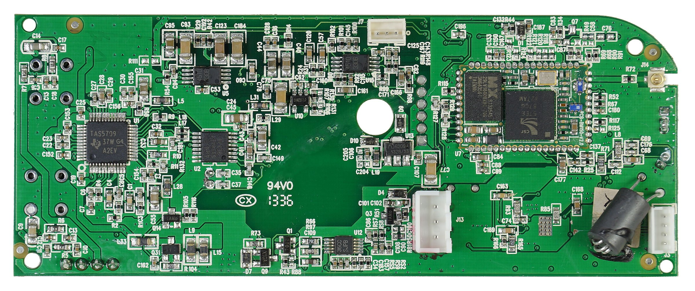 Teardown Jbl Flip 2 Electronics360