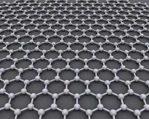Researchers demonstrated that electrically conductive features as small as four nanometers can be patterned into individual graphene oxide sheets. Credit: AlexanderAlUS/Wikipedia/CC BY-SA 3.0