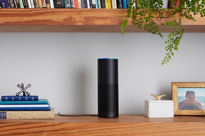 While Amazon says the smart home hub is still in its infancy, it envisions Alexa being able to be used in other applications beyond the home in the future. Source: Amazon
