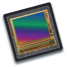 PYTHON Product Family: New image sensors suited to high-resolution industrial applications.