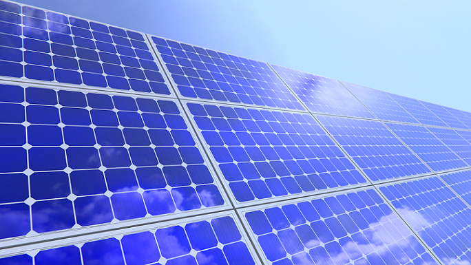 Solar technology is a commercially viable option, and a compelling investment opportunity.