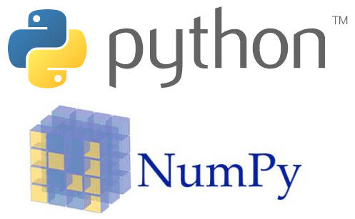 how to create n dimensional array in python