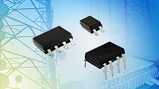 Vishay's expanded VOR family of hybrid solid state relays deliver high reliability and noiseless switching for telecommunications, industrial, security system and metering applications