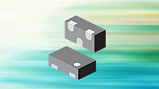 LLP1006-3L ESD protection diode. Source: Vishay