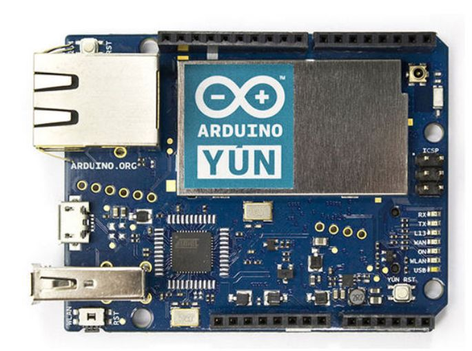 Arduino meets linux introduces its rd generation