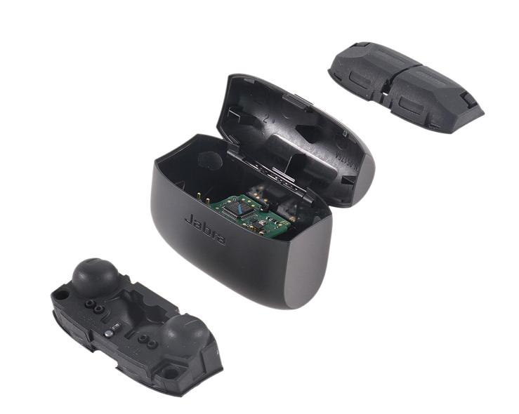 Teardown Jabra Elite 65t Electronics360